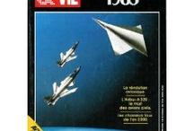 *Science et Vie (années 80 et 90) / L'un de ces magazines vous intéresse ? Pour en savoir plus, cliquez dessus. Deux fois.