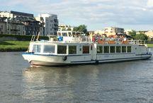 Krakow River Cruise