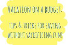 Vacation?