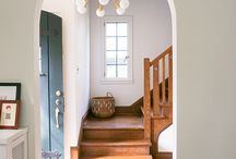 Entryway / by NITELSHOP