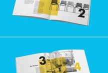 graphic layout