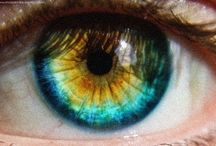 """eyes"" / Beautiful eyes color"