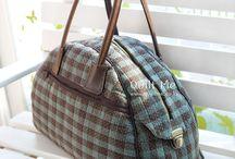 tašky, kabelky, peněženky