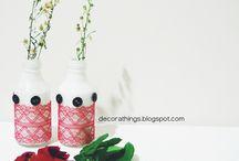 Decorathings / D-I-Y Blog
