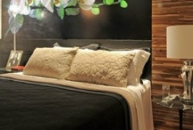 headboards  / by Susan Lanier