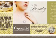 Origami Owl / by Jessica Wetherell-Heany