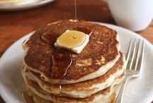 P for Pancakes