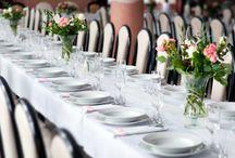 Wesela w Zajeździe Wedeta / Organizujemy wiele uroczystości, najciekawsze i najpiękniejsze są jednak wesela :)