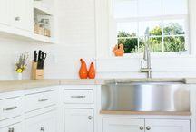 Remodeling Stylebook / Ideas for renovating Kenilworth / by Kara Kriegshauser