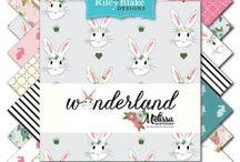 Wonderland by Riley Blake