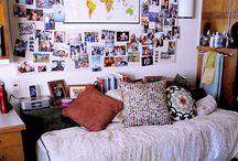 Dormroom ideas