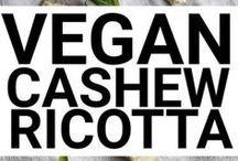 Vegan, raw, paleo