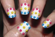 Manicure Madness / by Cherie Yoder