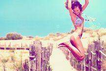 I want always summer!