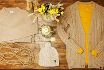 Finisterre Styles /  Things Organised Neatly  / by FinisterreUK