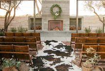 Aisles and Altars: Barn and Ranch / Wedding altars and aisles for your barn or ranch wedding. #barnwedding #ranchwedding #farmwedding #countrywedding #wedding #barnweddingstyle #ranchweddingstyle #barnweddingdecor #ranchweddingdecor