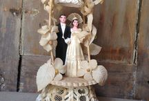 Happily Ever After / vintage wedding