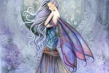 it 's fantasy fairy