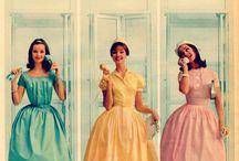 Imara's 1960's Fashion Project