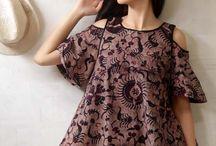 Batik & Tenun