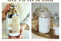 Recipes In A Jar!