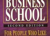 Books: Business Success / Books on the principles of business success.  http://leadershipforlifeblog.com/leadership-store/