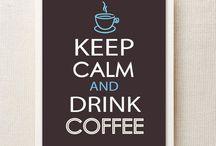 Cofee nook