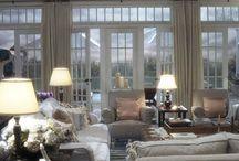 Home Interior / by Carla Phillips