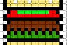 pixel anais et ambre