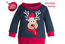 Christmas T-Shirt ideas