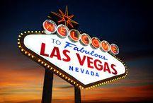 Viva Las Vegas, Baby! / Everything Las Vegas! / by McCoy Tours