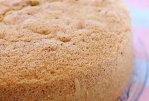Бисквит для торта!! Израильский вариант