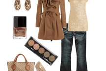 My Style - Fall/Winter / by Aly Smith