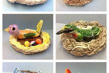 Keramika - děti
