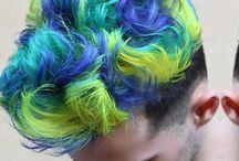 Fantasy Hair Boy