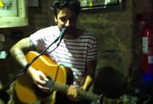 Actuaciones Musicales en el Cucut Biz & Bar