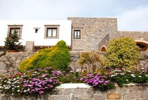 Villa Alexandras #Patmos #Greece #Island /  Alexandras Villa is a unique property in a unique Mediterranean island Patmos . The villa is ideally located and very close to the Chora of Patmos and beaches of breathtaking Groikos and Petra. http://www.mygreek-villa.com/fr/rent-villa-search-2/villa-alexandras-patmos-island-greece