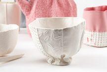cerámica porcelana