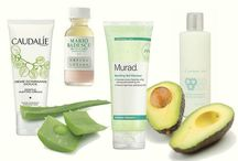 SkinCare Obsessions / by Jackie Leung