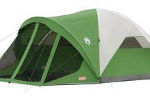 Camping Considerations