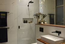 Bathroom shortlist