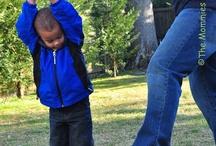 KIDS RECREATION PROJECTS / by Kathy Allen Woodrow