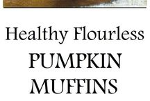 Pumkin recipes