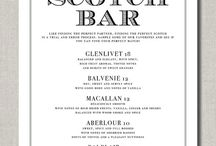 Scotch Bar