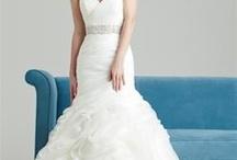 Wedding Stuff & Ideas / by Mary McGregor