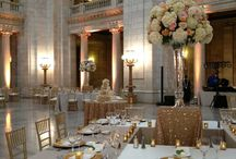 Venue: The Old Courthouse Cleveland, Ohio
