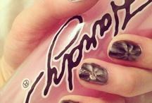 Nails  / by Teena Tran