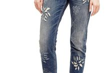 girls denims collections..