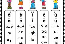 Phonics, Spelling, Language and Pronunciation