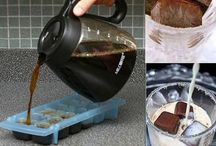 Coffee-holic / Coffee fun, facts, recipes... coffee / by Dottie Smith